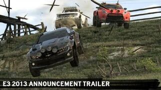 The Crew - E3 2013 - Announcement Trailer UK-0