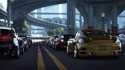 The crew screenshot 5
