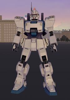 RX-79(G) Ez-8 stock