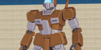 RGM-79L GM Lightarmor
