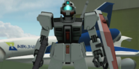 RGM-79D GM Cold type