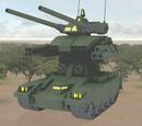 RMV-1 Guntank 2