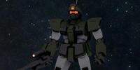 RGM-79SC Sniper Custom