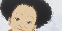 Mother Nanba