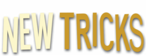 New Tricks Logo