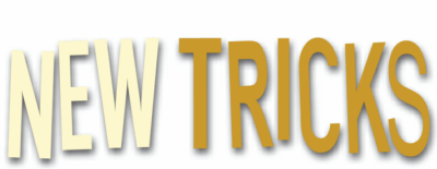 File:New Tricks Logo.png