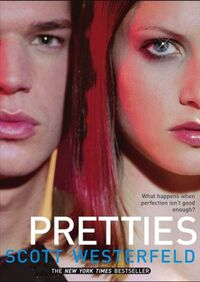 Pretties (book)