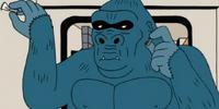 Kong (character)