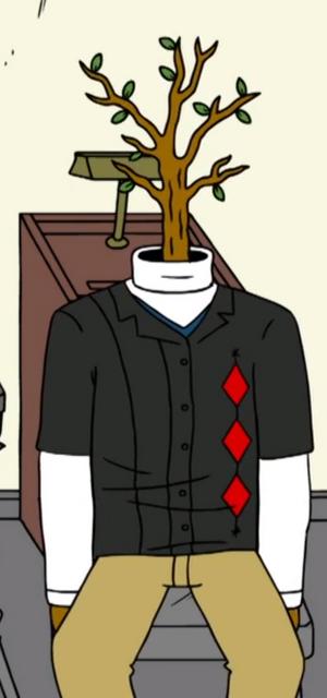 Rick Tree Head
