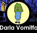 Lil' Darla Vomitface