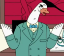 Goose Kevin