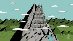 Mt Magic Fortress