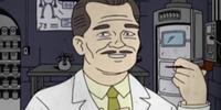Dr. Alan Boring