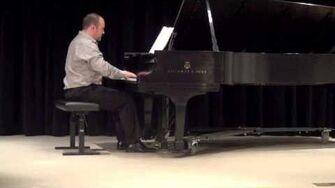 Jakob Schmitt, Sonatina in G Major