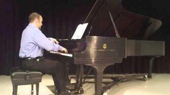Martin Kutnowski, Milonga in g minor