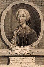 Louis-Claude Daquin