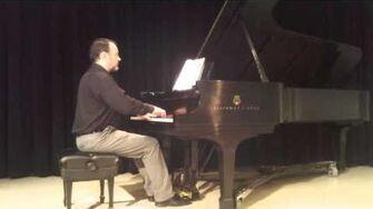 CPE Bach, Allegro-0