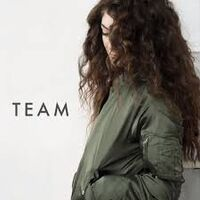 Team Lorde