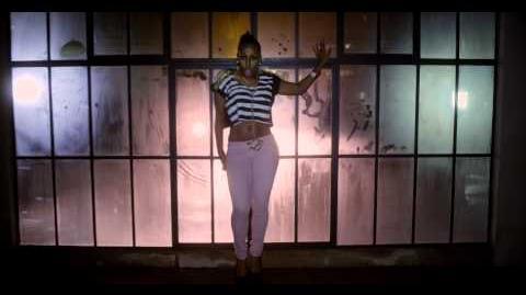 Alexandra Burke - Elephant ft