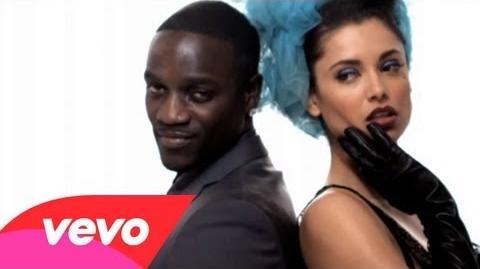Akon - Beautiful ft