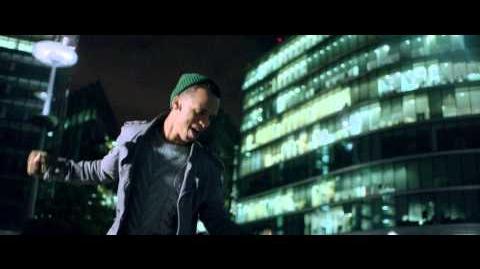 JLS - Take A Chance On Me