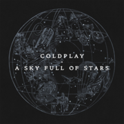Coldplay - A Sky Full of Stars (Single)