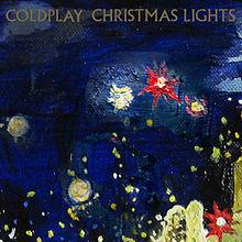 220px-Coldplay - Christmas Lights