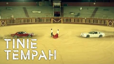 Tinie Tempah feat