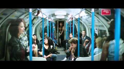 Alexandra Burke - Let It Go