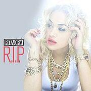 R.I.P.RitaOra