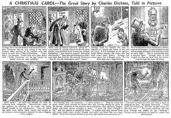 Christmas Carol Montford