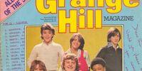 Grange Hill Magazine