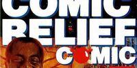 Comic Relief Comic