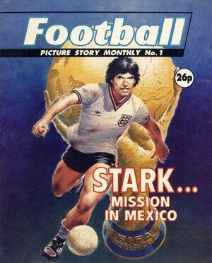 Football PSM-01