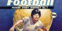 Football Picture Story Monthly