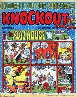 Knockout1971