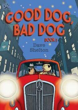Gooddogbaddog