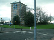 Brownley Road Court