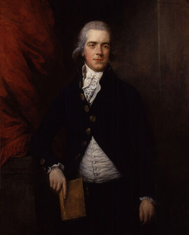 File:William Wyndham Grenville, 1st Baron Grenville by Gainsborough Dupont.jpg
