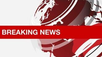 Borough Market Attack - Attacker stabbing people with long knife - eyewitness - BBC News