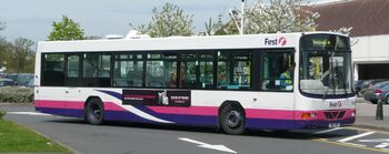 First B&TV 60163 on 194
