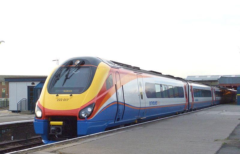222017 EMT livery