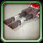 Upgrade Twin-Linked Lascannon (Razorback)