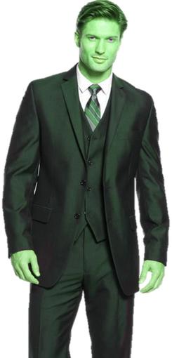 Mesmero suit