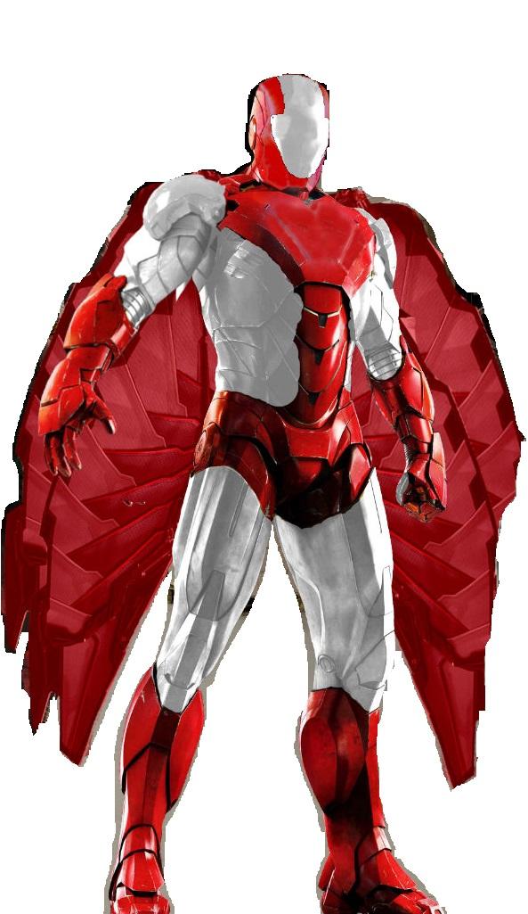 Crystal Marvel Costume Stingray | Ultimate Ma...