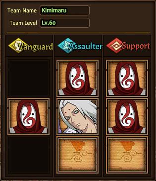 Team Kimimaru N