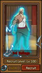 3rd Raikage
