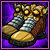 120 Violet Boots