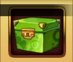 Green Mystic Pack
