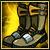120 Demonic Boots